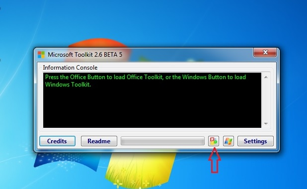 Microsoft toolkit v265 activation in windows 81 10 7 3 install and run the software you download ccuart Images