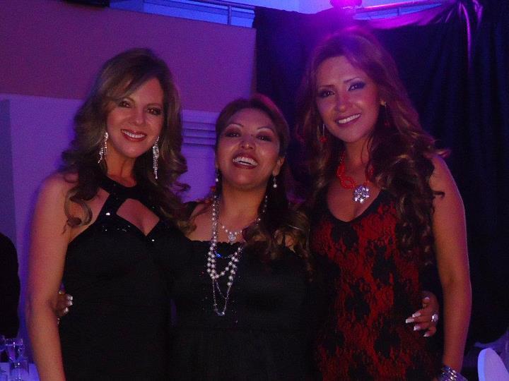 Fotos De Lorena Herrera Y Marcela Renjel Television Radio Y