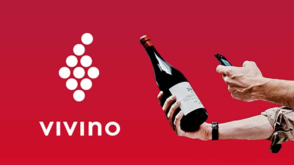 Vivino app