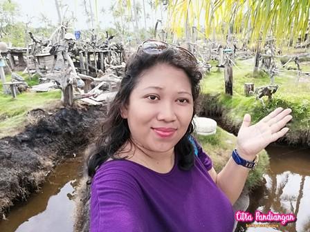 istana pak madun Jendela dunia Bintan