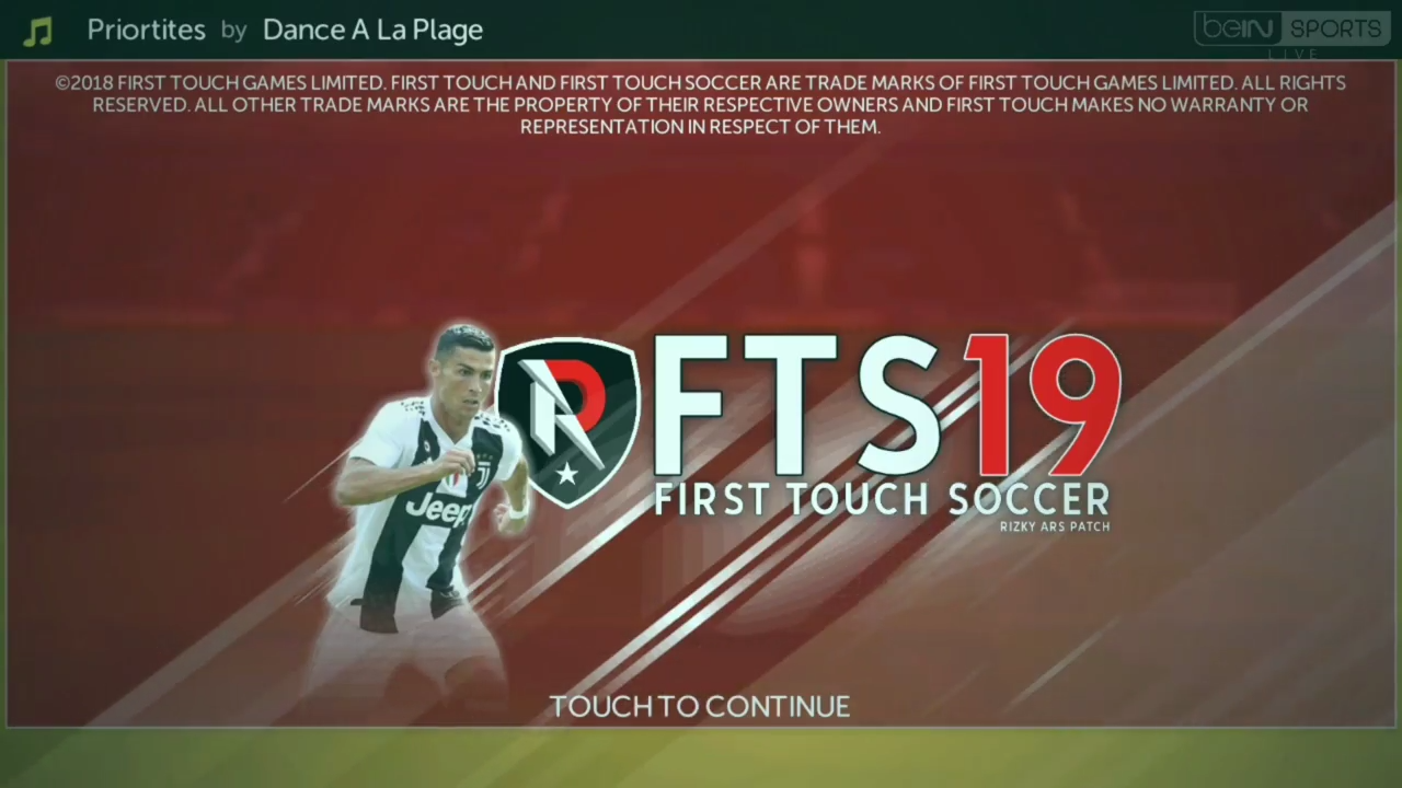 FTS 2019 Download Android/iOS | Latest Transfer (Unlimited