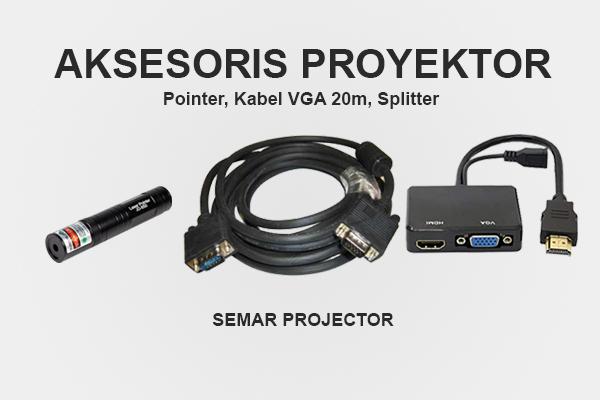 Sewa pointer proyektor di Semarang