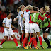 Clinical Jodie Taylor books England's place in semi-finals with victory over France
