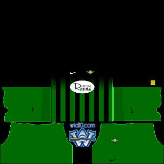Akhisar Belediyespor 18/17 Dream League/Fts 18 Yeni Sezon Forma Kits ve Logo url (DLS18 & FTS)
