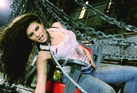 Aa Zara Kareeb Se Lyrics - Murder 2 (2011) Jacqueline fernandez