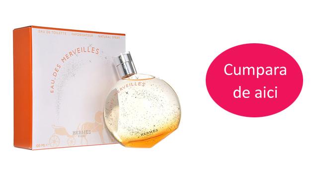 Parfum femei Hermes - Elixir Des Merveilles