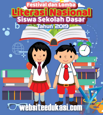 Juknis FLSN SD 2019