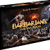Barbarians: The Invasion Sponsored Post