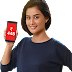 Airtel's  New data plan Rs 349, Rs 549