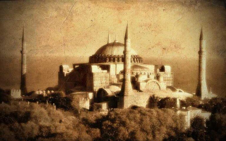 Η Άλωση της Κωνσταντινούπολης και οι συγκλονιστικοί θρύλοι της…