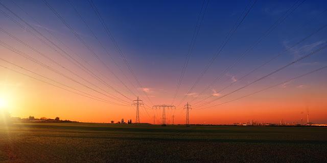 Transmissão de energia