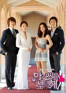 Nonton My Fair Lady Sub Indo : nonton, Drama, Korea, Subtitle, Indonesia, Thislasopa