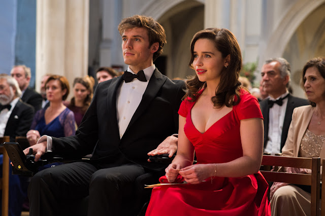 Avant toi film Me before you movie