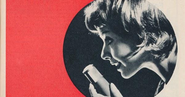 Tonbandbriefe mit BASF Briefband (1963)