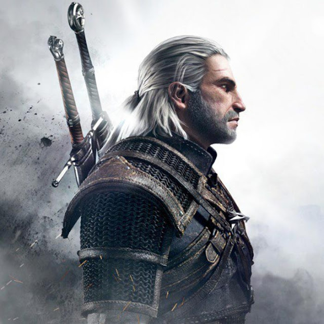 Geralt Wallpaper Engine