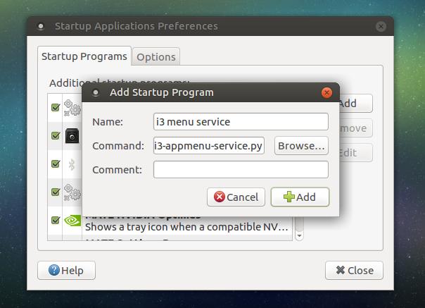 How To Get A Unity-Like HUD (Searchable Menu) In Xubuntu