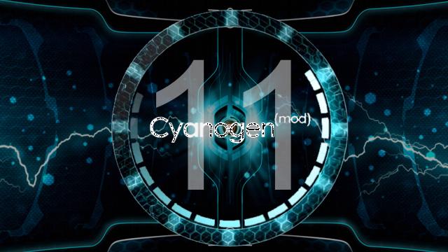 CM11 for Samsung Galaxy S2