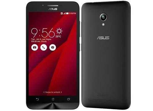 Harga Asus Zenfone Go ZC500TG, Spesifikasi Android Lollipop Quad Core RAM 2 GB