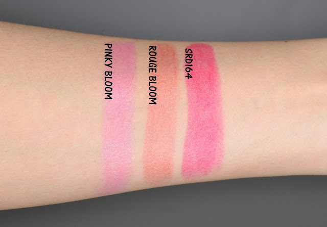 Shu Uemura Murakami Rouge Unlimited Review Swatches Holiday 2016