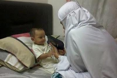 Tips Menghafal Al-Qur'an Dengan Cepat Dan Mudah Usia 5 Sampai 15 Tahun