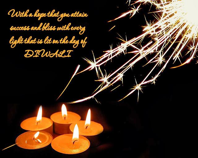 Happy Diwali 2017 Quotes in Hindi Punjabi English Latest Diwali Quotes