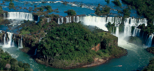 Foz do Iguaçu hoteis