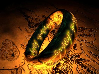 Shopping / Gift Guide for The Hobbit / Lord of the Rings Fan