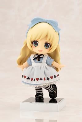 Cu-poche Friends - Alice della Kotobukiya