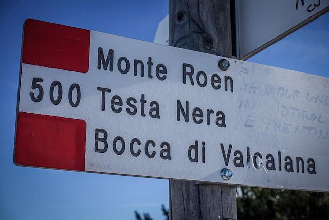 Bike Bocca di Valcalana