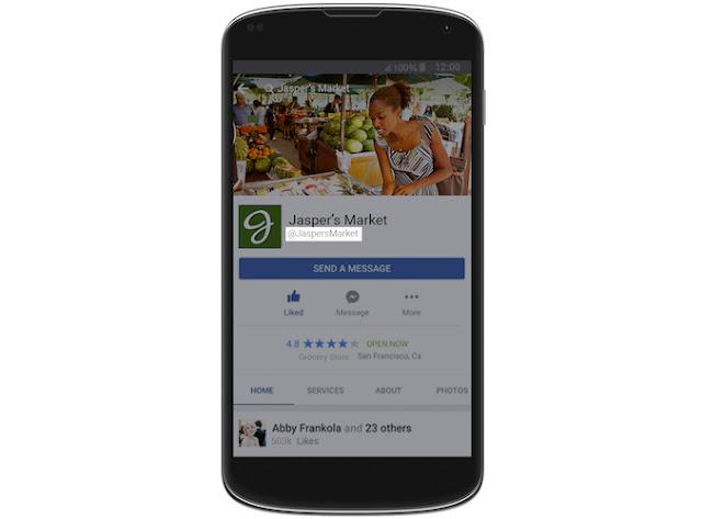 Pengguna Facebook Massenger tembus 900 juta, hadirkan fitur baru untuk bisnis