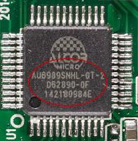 AlcorMP V16