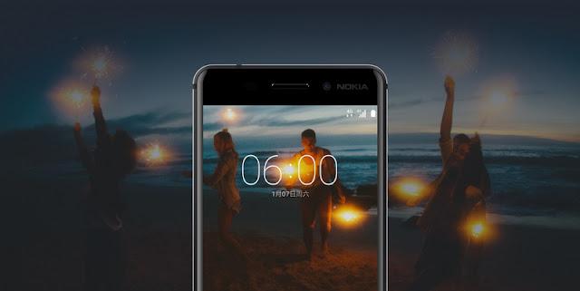 Nokia sẽ có thể ra mắt chiếc điện thoại giá rẻ Nokia 3 tại MWC 2017