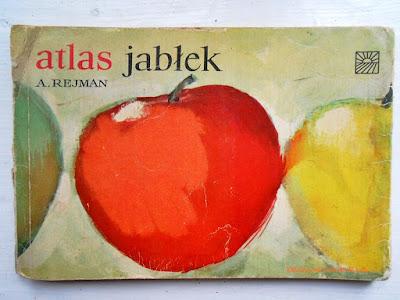 atlas jabłek