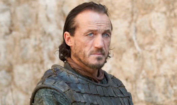 Jerome Flynn - Project Free TV