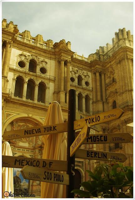 Hiszpania, Malaga