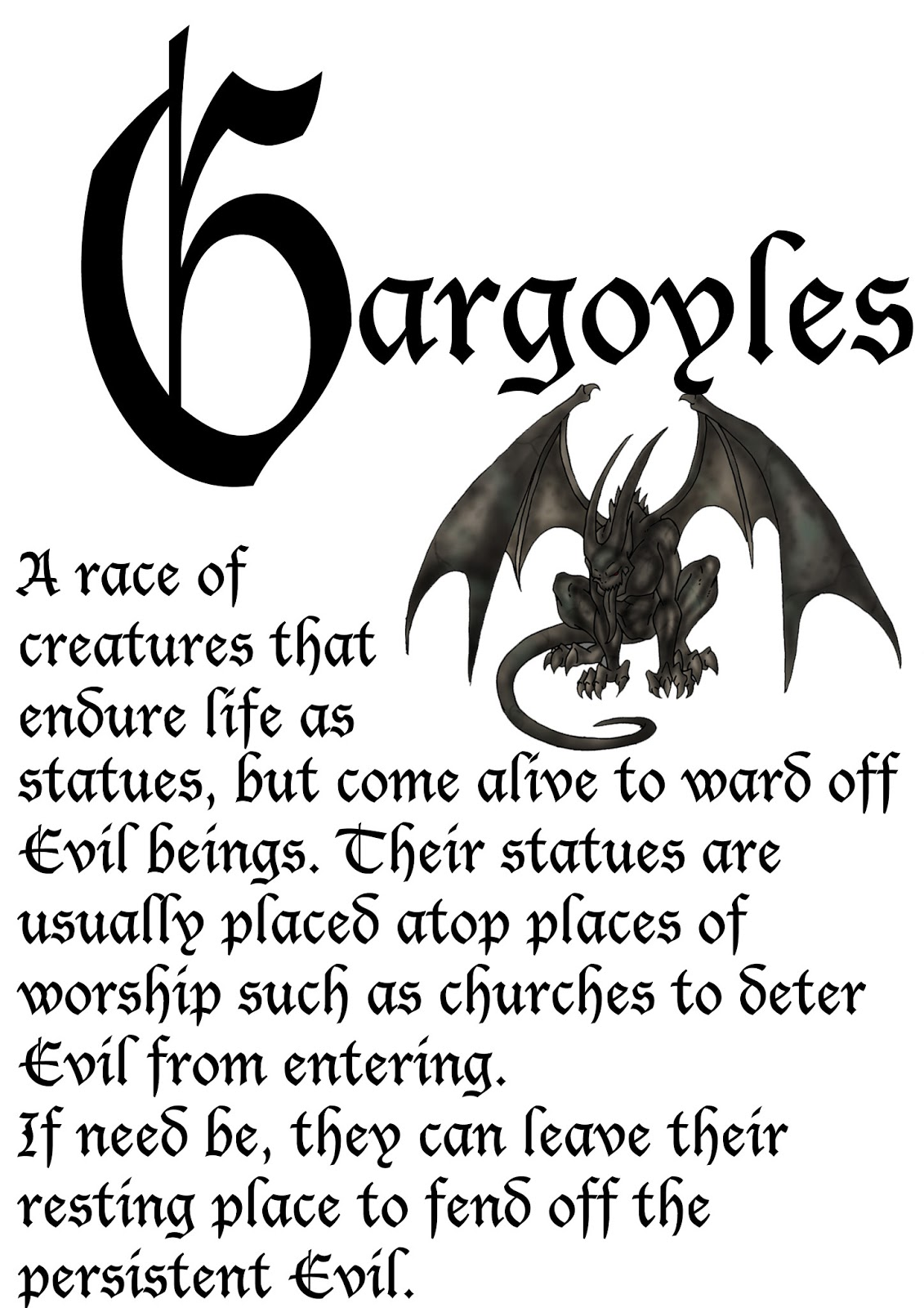 Book Of Shadows Pages: 02/23/13