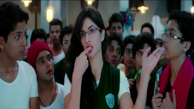 Jagga Jasoos Movie Actress Katrina Kaif HD Wallpaper