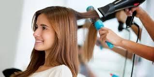 Rambut Tetap Sehat Setelah Rebonding