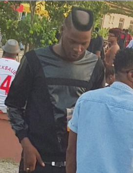 Will You Go Out With Your Partner If He Rocks This Hair Or She Wears These Shoes?