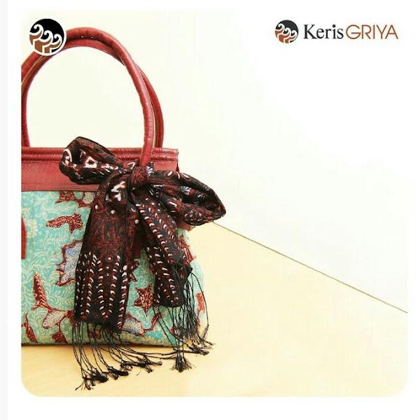 Batik Keris hadir di Pasar Online