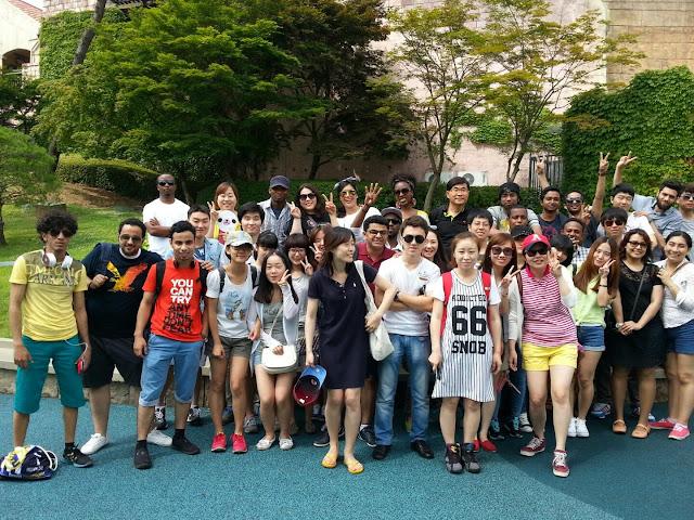 Thủ tục cần thiết khi đăng ký du học Hàn Quốc