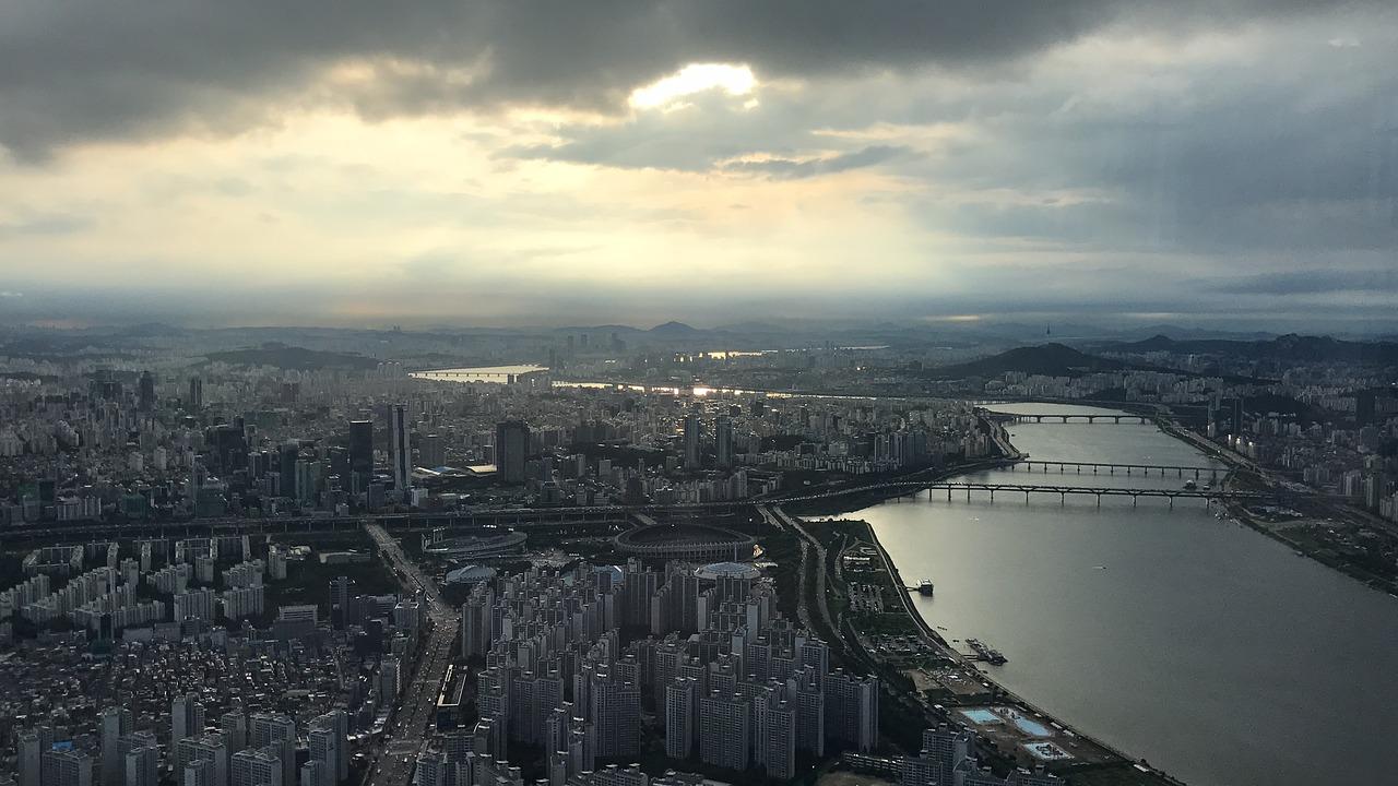 Tempat Wisata Terbaik Di Korea Selatan