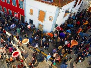 Festas de São Gonçalinho 2018