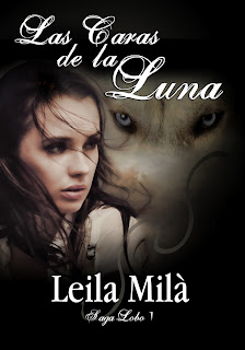 Las Caras de la Luna – Leila Milá