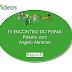 IV Encontro do FEIPAR - Palestra com Angelo Abrantes
