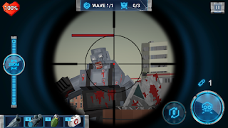 The walking zombie v2.55 Mod