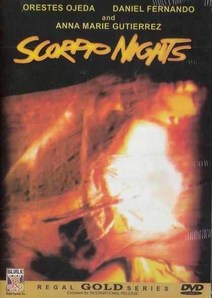 Scorpio Nights 1985