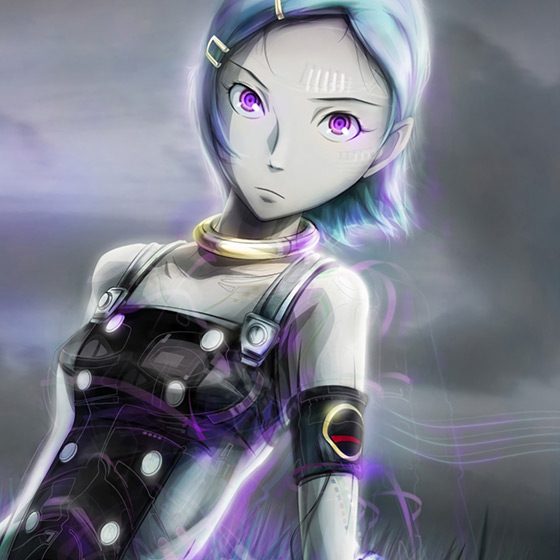 Eureka 7 Wallpaper Engine