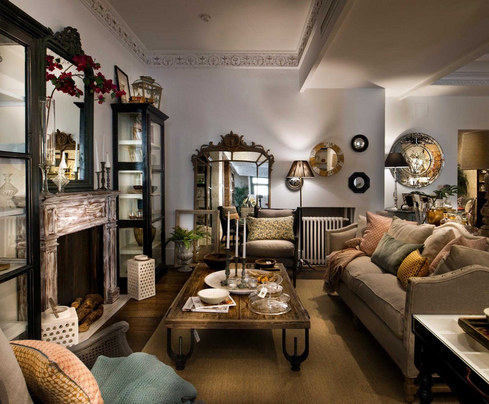 Observa y decora conociendo a sandra marcos - Tienda decoracion casa online ...