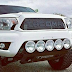 Toyota Tacoma Grille